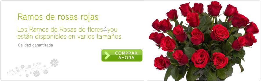 Flores4you.com S.L.U.