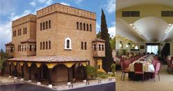 Restaurante El Gurugú - Dueñas y Roncero