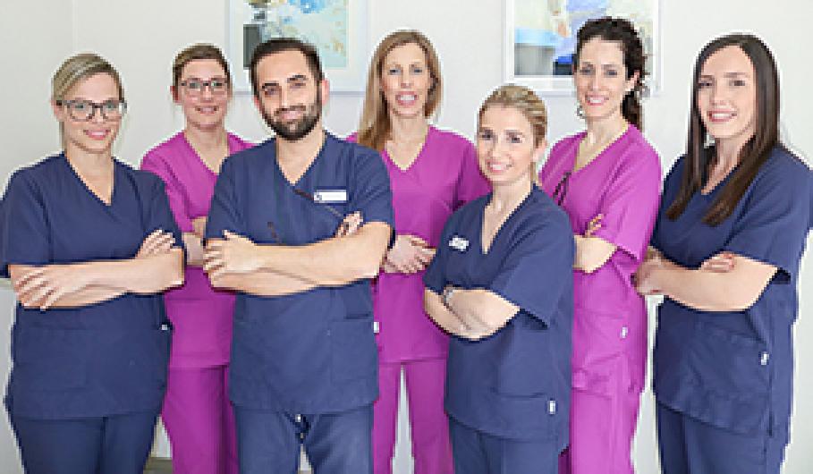 Clínica Dental Doctores Tarazona Odontólogos