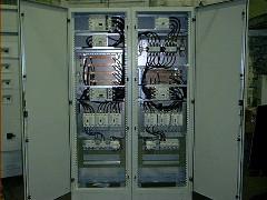 Construcción de cuadros eléctricos a medida