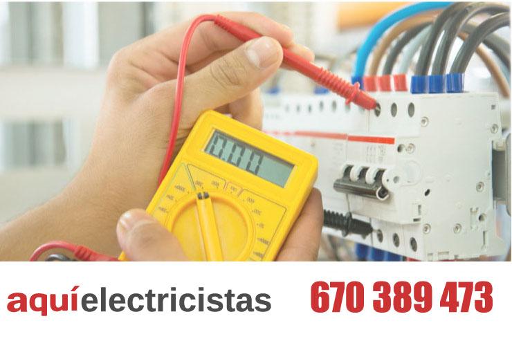 Aquielectricistas