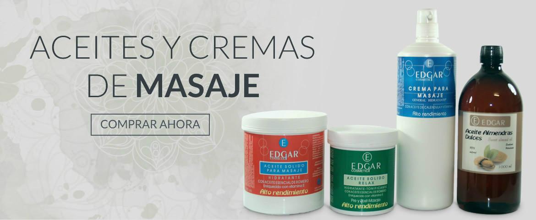 Laboratorios EDGAR Cosmetic - Alejandro Pons Marí