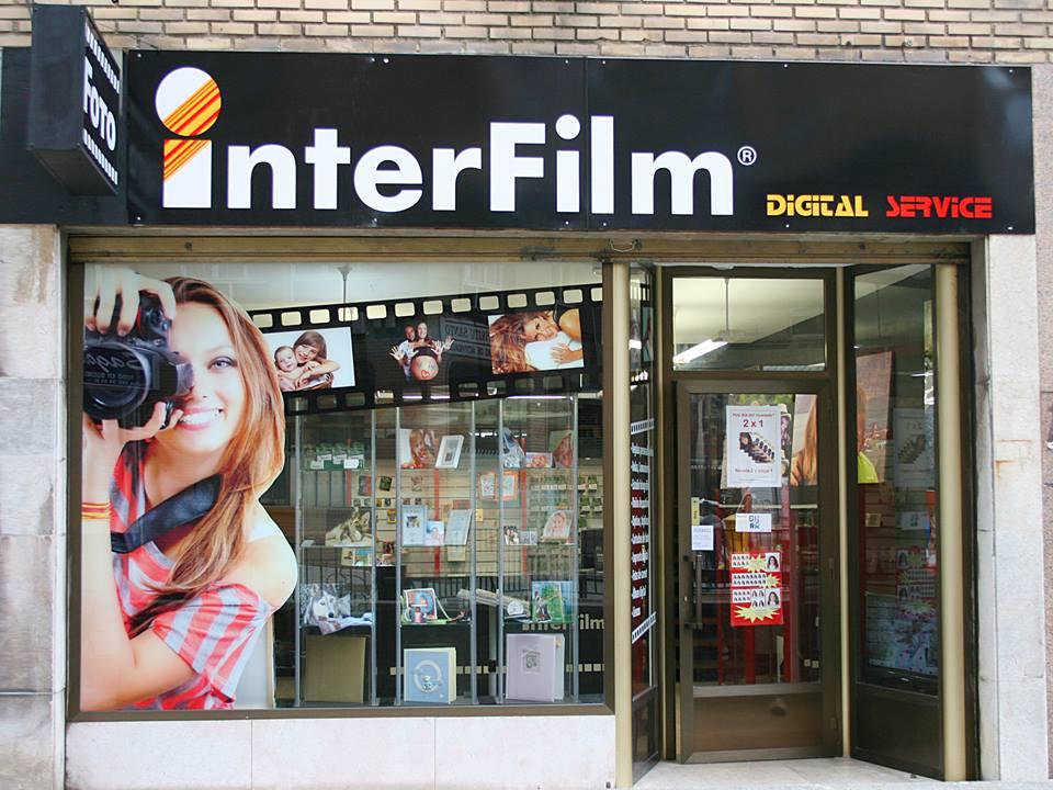 Interfilm Gijón Fotografo