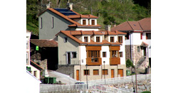 Apartamentos Rurales Casa Miño