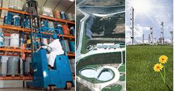 2CR, Compañía Control de Residuos