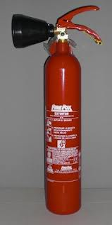 Extintores Fire Fox, S.L.