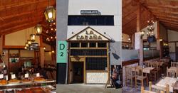 Restaurante La Cabaña