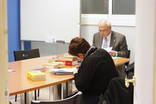 Academia de ingles Idiomas247 Zaragoza