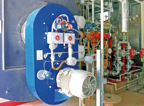 E&M Combustion - Energía y Medioambiente Combustión, S.L.