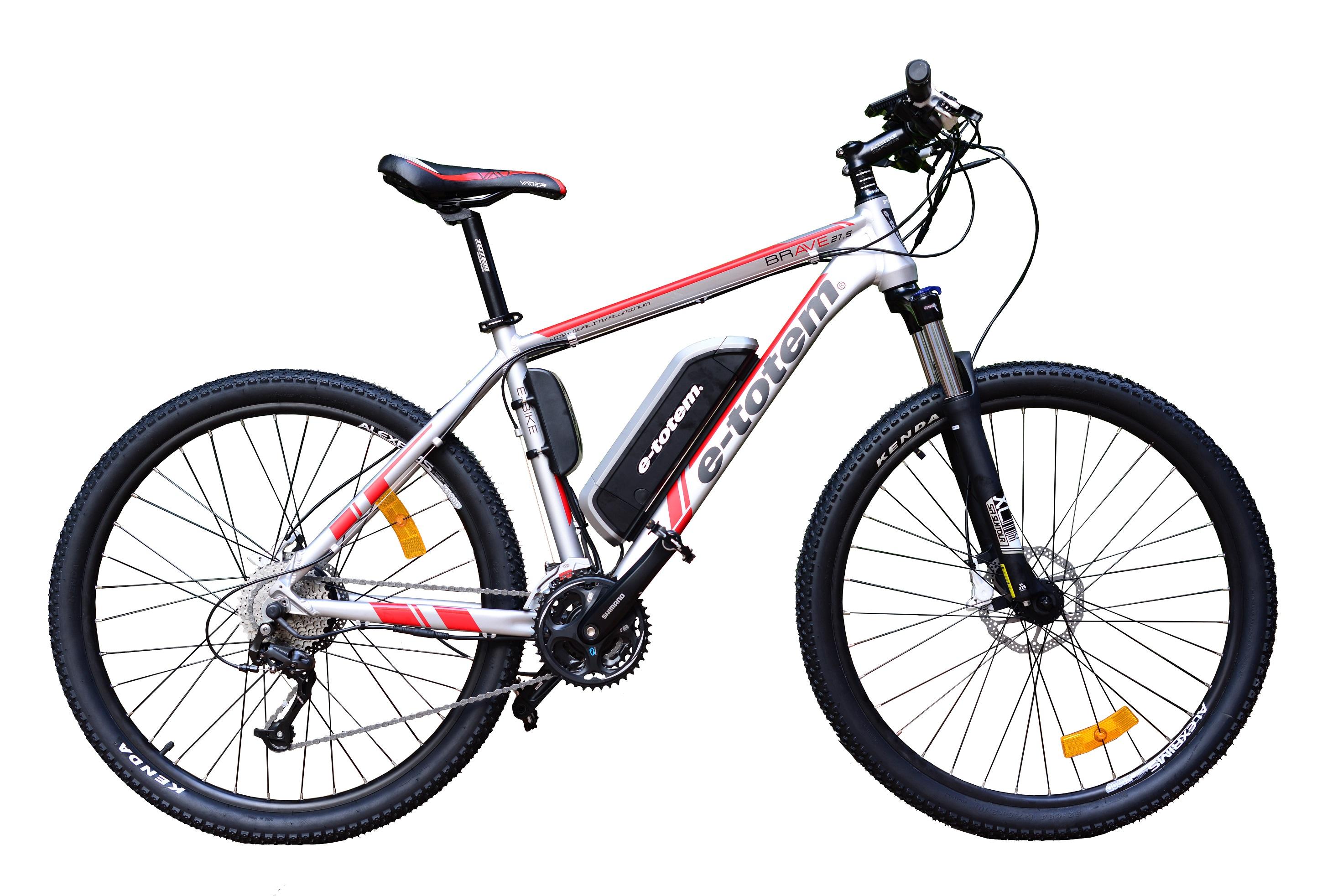 Ondamil, S.L. Bicicletas Eléctricas E-totem
