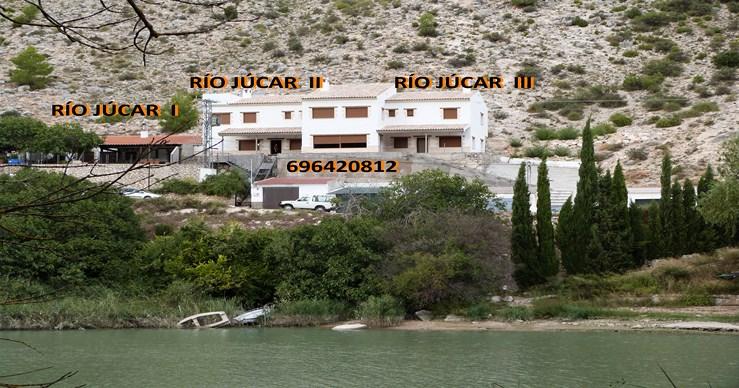Casas Rurales Rio Júcar