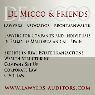De Micco & Friends Lawyers & Auditors, S.L.