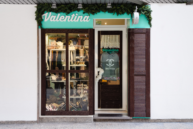 Collares Valentina VALENTINA STYLE
