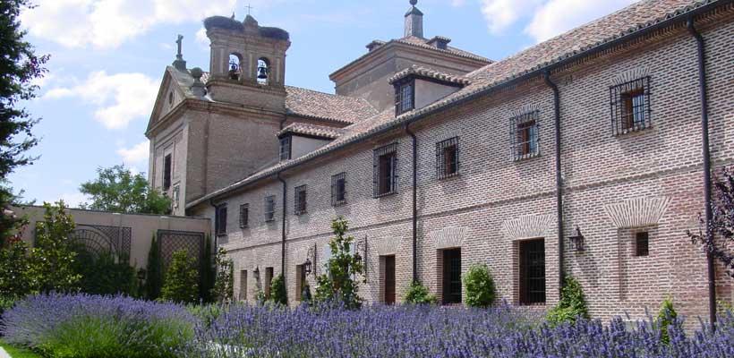 El Antiguo Convento - Vera Galdeano, S.L.