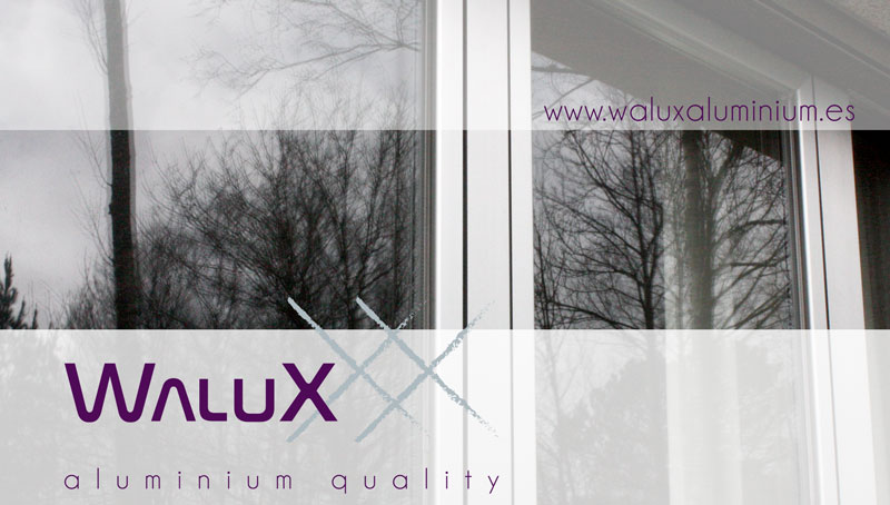 Walux aluminium