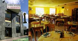 Restaurante La Esgaravita