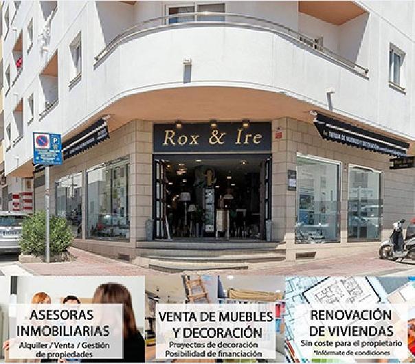 Rox & Ire Ibiza, S.L. Servicios Inmobiliarios