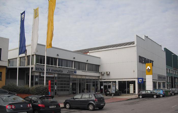 Leomotor Asturias, S.L. AVILÉS