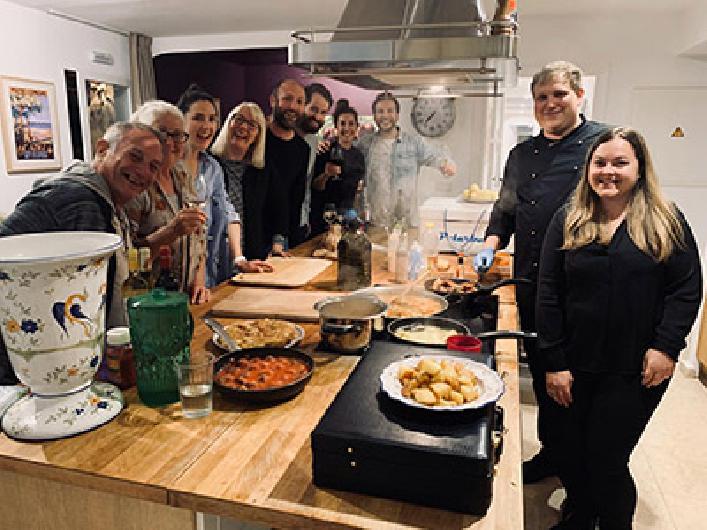 My Chef at Home Spain en Marbella, Estepona, Sotogrande, Mijas y otras localidades