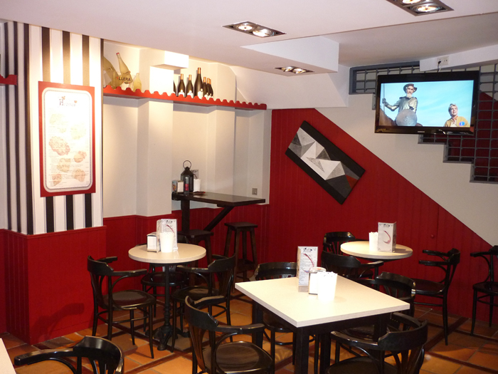 Aromas Café Vinatería