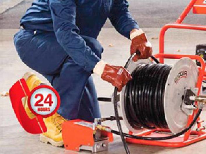 Desatascos Zaragoza D-Z