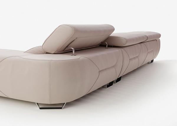 Sofa Cinthia de Pedro Ortiz