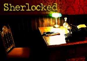 Locked ZGZ Room Escape, S.L.