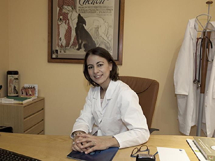 Clínica Veterinaria María J. Cabeza