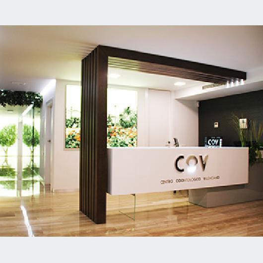Clínica COV Centro Odontológico Valenciano