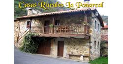 Casas Rurales La Pornacal