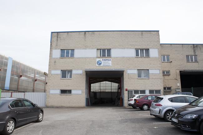 Tadisa Mantenimiento Industrial, S.L.