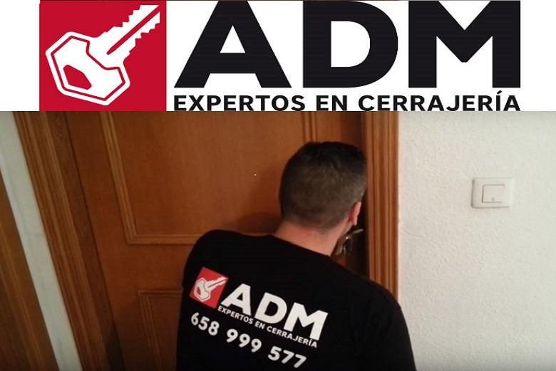 ADM Cerrajeros