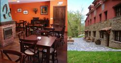 Apartamentos Auriz Turismo Rural