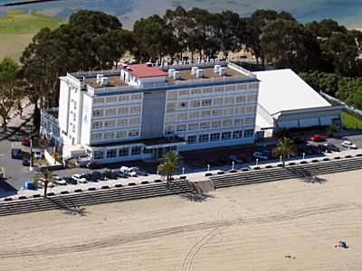 Hotel City House Rías Altas ***