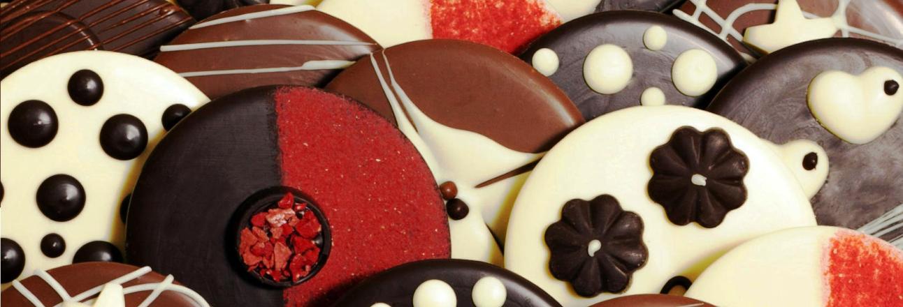 Chocolat J. Luca, S.R.L.