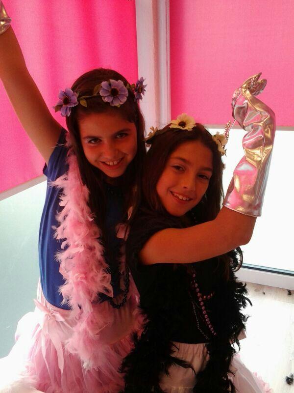 La Mansion Party, S.L. Cumpleaños para Niños Madrid