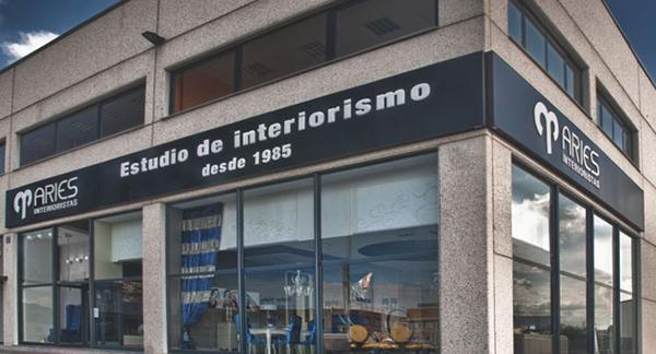 Aries Interioristas, S.L. Estudio de interiorismo de Madrid