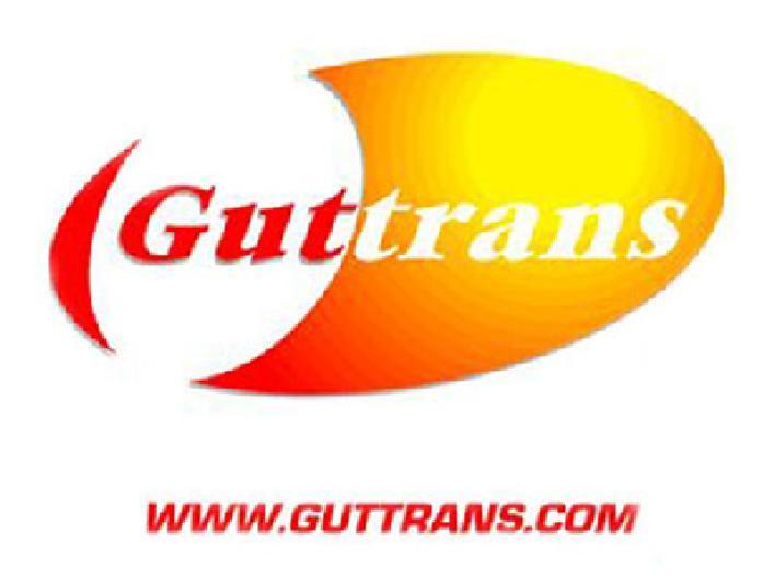 Guttrans, S.L. Transporte, Distribución y Logística