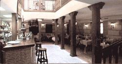 """La Casa Vieja """"Mesón Asador"""""""