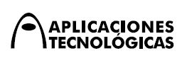 Aplicaciones Tecnlógicas