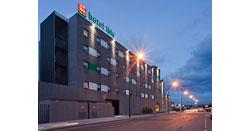 Hotel Ibis Budget Oviedo