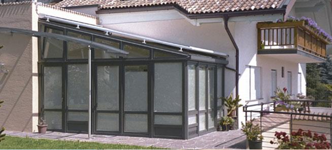 Instahogar, S.L. Aluminio y PVC