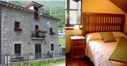 Apartamentos de Turismo Rural Casa Modesta