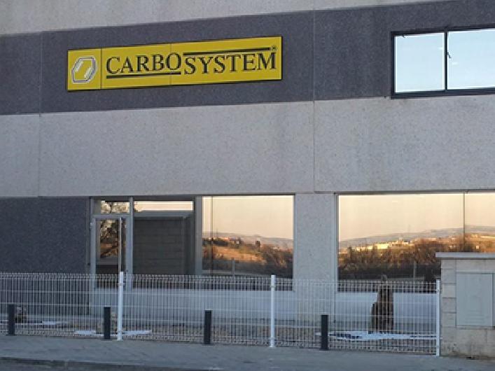 Carbones y Sistemas, S.L.L. CarboSystem