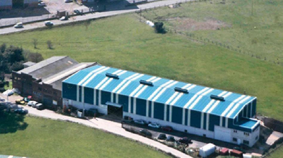 TAINCA Taller Industrial Carreño, S.L.