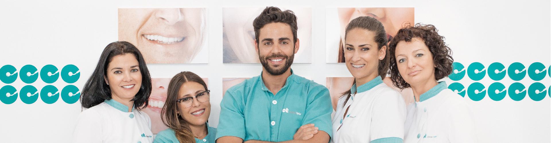 Clínica Dental Tafur - Parve Dental, S.L.