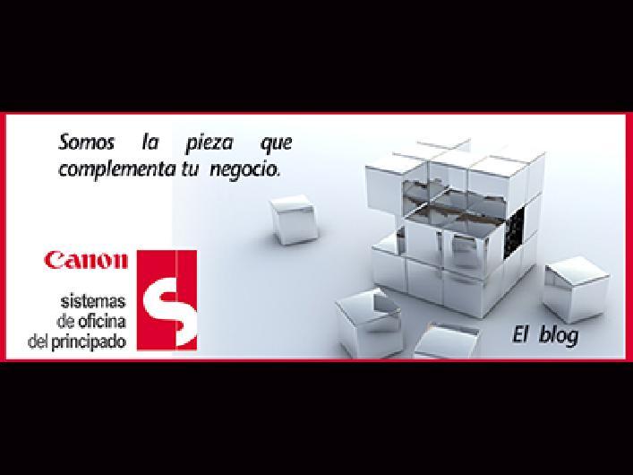 CANON - SIEMENS Sistemas de Oficina del Principado, S.L. Gijón