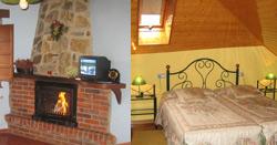 Hotel Rural La Pornacal