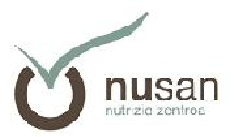 Nusán Nutrición