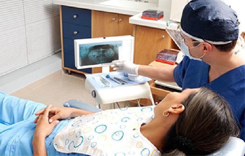 Clínica dental Clindent, S.L.